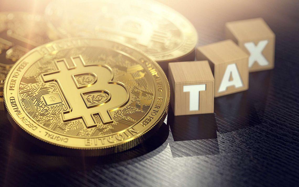 Fiscalité vente cryptomonnaies